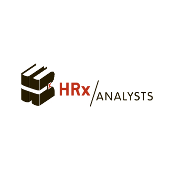 HRx Analysts logo