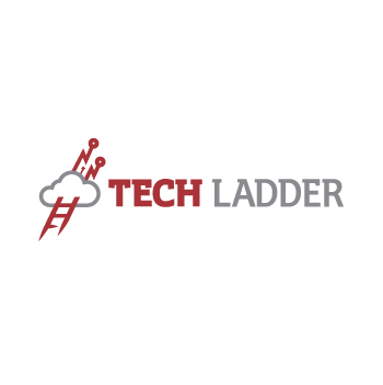 Tech Ladder logo